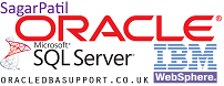 Oracle DBA Support Logo
